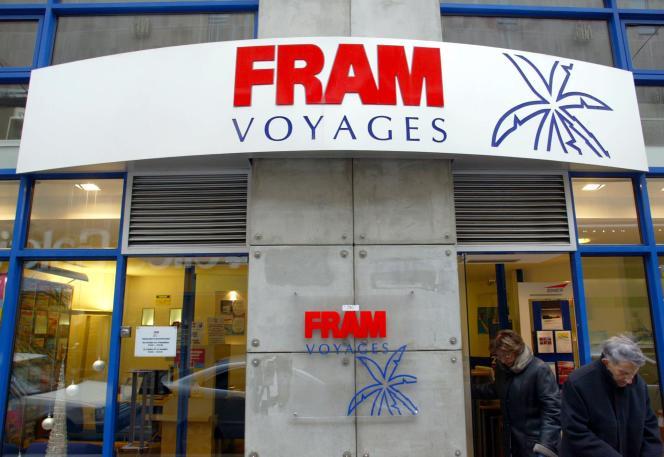 Le voyagiste Fram, longtemps spécialiste de la clientèle populaire, va être placé en redressement judiciaire.