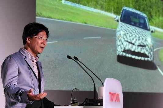 Ces derniers mois, Toyota a dû rappeler près de 10 millions de voitures du fait des airbags défectueux de son compatriote Takata.