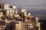Le Quartier américain, à Tripoli, Liban.
