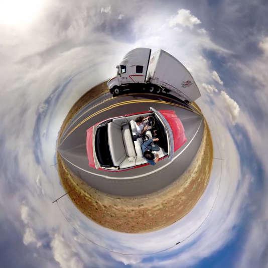 Périple à 360°