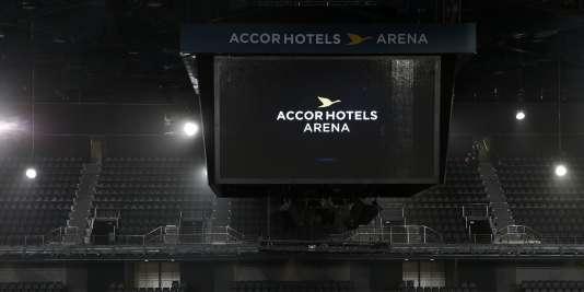Cette salle prendra place «à proximité immédiate de l'AccorHotels Arena [15 000 à 17 000 places], sur l'emprise du Parc de Bercy», confirme la mairie de Paris.