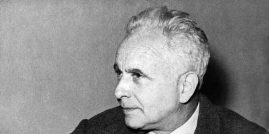 Louis Aragon en 1960.