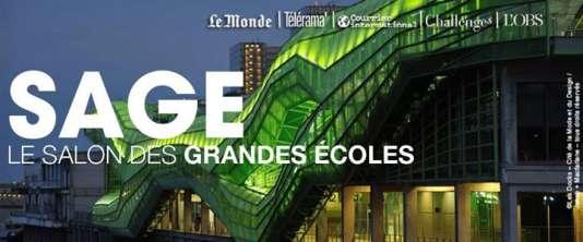 La dixième édition du Salon des grandes écoles du « Monde » se tiendra le week-end des 28 et 29 novembre.