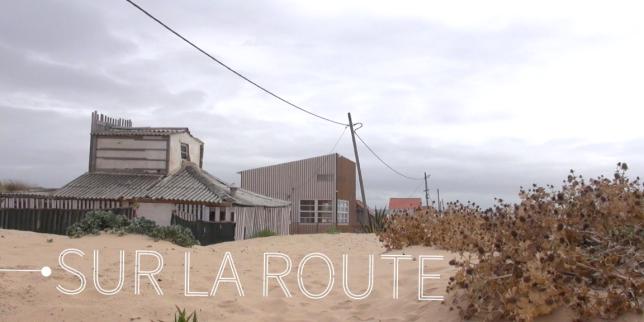 sur la route la costa da caparica au portugal entre tourisme et nature. Black Bedroom Furniture Sets. Home Design Ideas