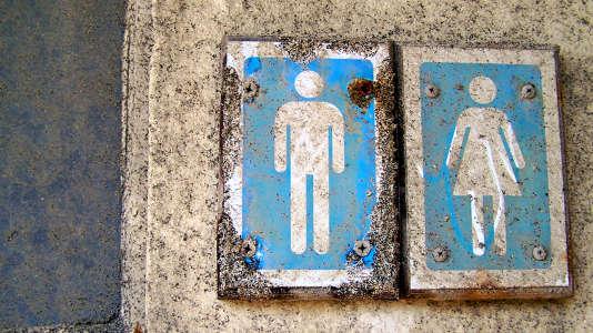 """Une personne """"intersexuée"""" a obtenu de la justice française que soit apposer la mention """"sexe neutre"""" dans son état civil."""