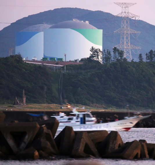 Un deuxième réacteur nucléaire a redemarré, jeudi 15 octobre 2015. Il s'agit de la tranche n°2 de la centrale Sendai installée à Satsumasendai (département de Kagoshima, sud-ouest) et propriété de la Compagnie d'électricité du Kyushu.