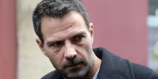 Jérôme Kerviel, le 15 octobre à Paris.