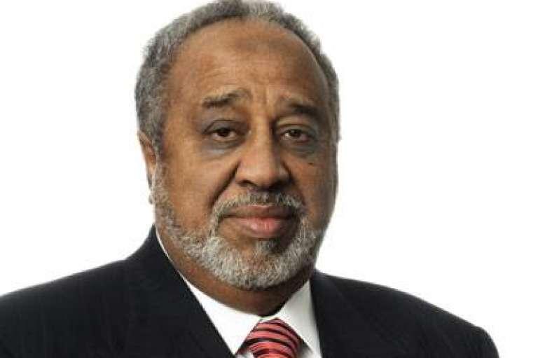 Sheikh Al Amoudi