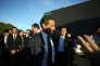Nicolas Sarkozy, à Béziers, le 8 octobre.