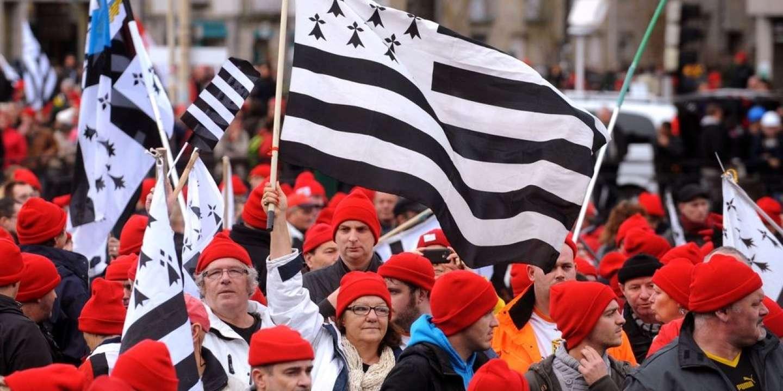 nouveau style et luxe 50% de réduction éclatant Que reste-t-il des « bonnets rouges » ?
