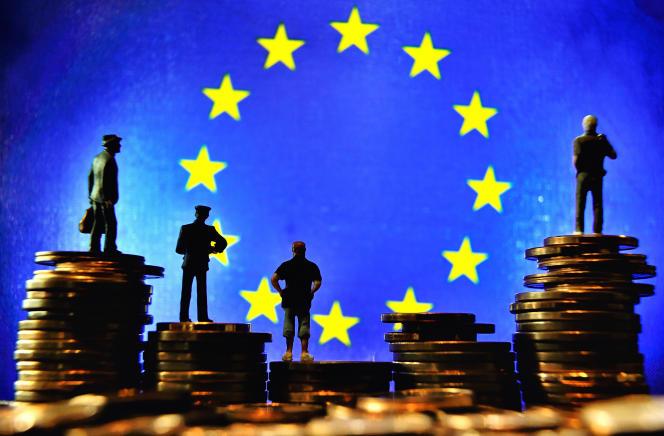 La banque centrale irlandaise a décidé d'arrêter la mise en circulation des pièces de 1 et 2 centimes.
