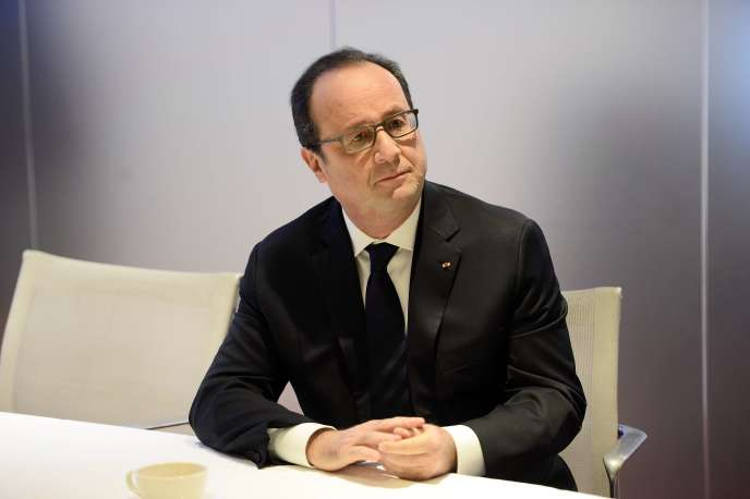 François Hollande, invité de RTL, lundi 19 octobre.