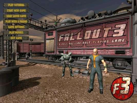 """Sous le nom de code """"Van Buren"""", un Fallout 3 avait été mis en développement dès le début des années 2000, avant d'être annulé par Titus."""