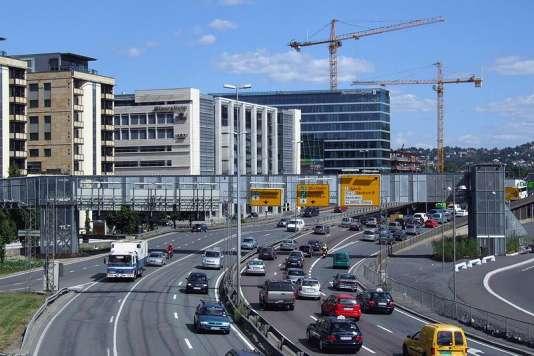 Oslo a annoncé qu'elle bannirait les voitures de son centre-ville, d'ici 2019.