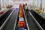 Malgré la décélération de l'économie chinoise, les ventes de biens de consommation augmentent de 10,9 % sur un an