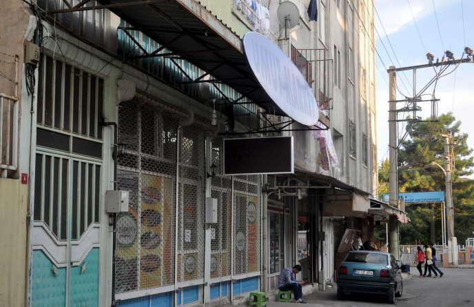 A Adiyaman, vivier de l\'Etat islamique en Turquie