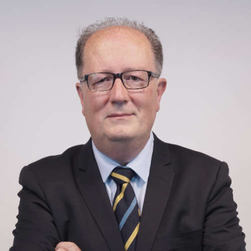Pascal Gannat