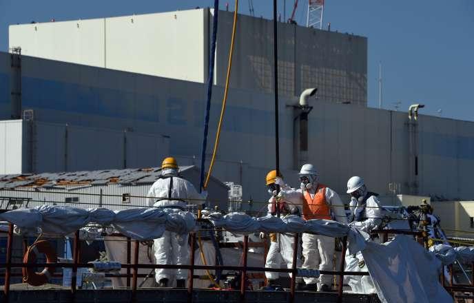 Le croisement des données issues de vingt études sur la radioactivité engendrée par la centrale japonaise a mis en lumière que les niveaux de radioactivité dans le Pacifique redescendaient rapidement.