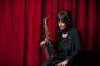 La saxophoniste alto Géraldine Laurent.