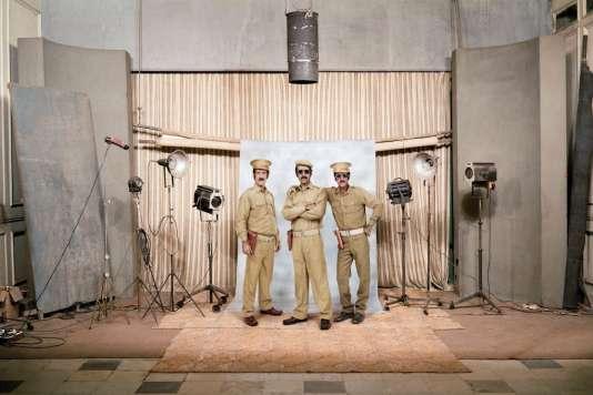 Photographie issue de la série The Others (Phase 1). Inde, 2009-2013.