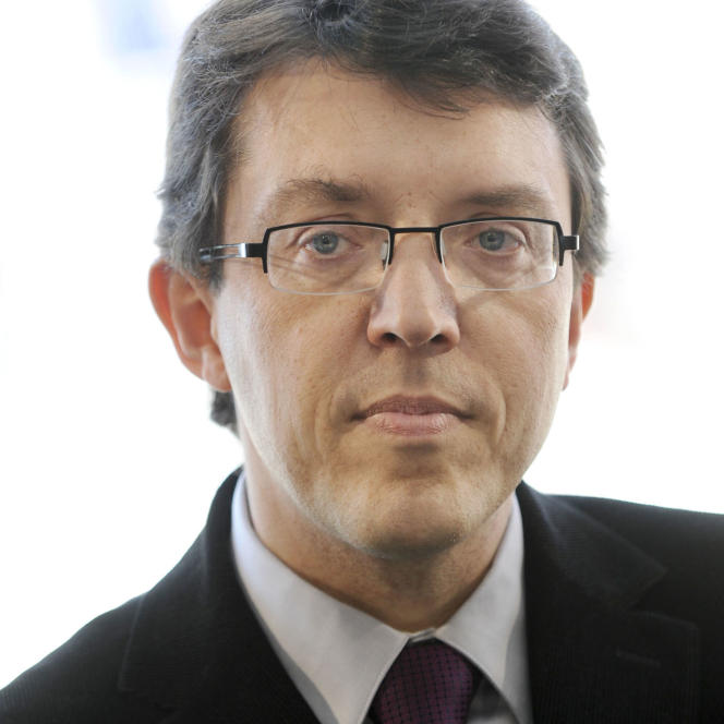 Christophe Clergeau