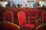 A Misrata, le 15octobre, à l'issue d'une rencontre des porte-parole de tribus, qui n'a abouti à aucun résultat tangible.
