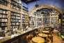 Librairie-café Abaco.
