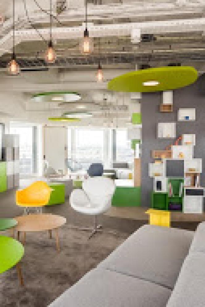«Si les dirigeants mettent en avant les bienfaits des open spaces pour leurs salariés, en ce qui les concerne, le modèle du bureau individuel reste la norme. »