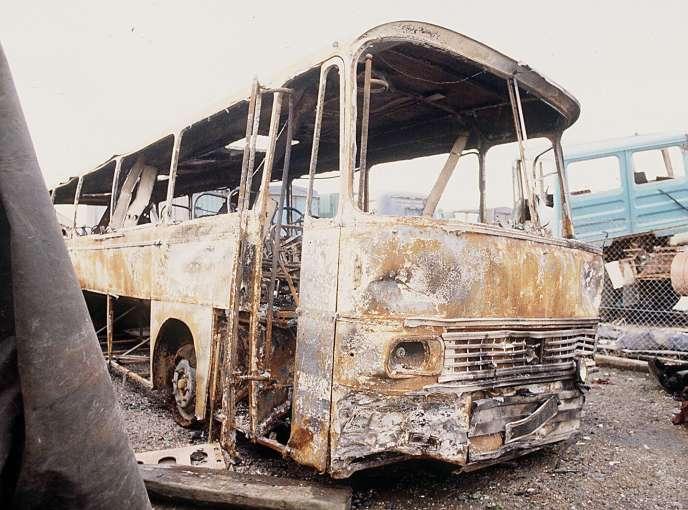 L'accident de Puisseguin est le plus meurtrier depuis celui de Beaune, au mois de juillet 1982