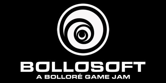 Sur un ton potache, deux passionnés de jeu vidéo indépendant ont anticipé la fusion entre Vincent Bolloré et Ubisoft.