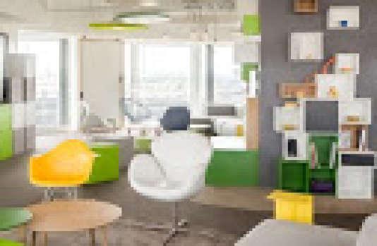 Des bureaux collectifs pour les salariésu pas pour les dirigeants
