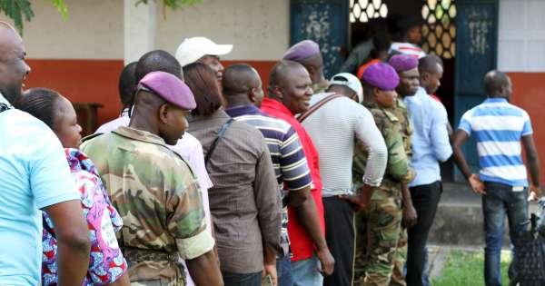 Au Congo-Brazzaville, un cessez-le-feu signé avec les rebelles de la région du Pool
