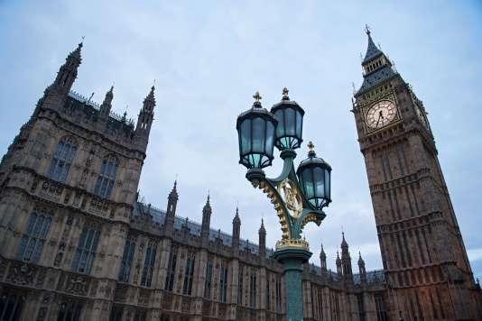 Pour Catherine Marshall,«croire que des hommes politiques européens non élus par les Britanniques puissent prendre des décisions à leur place est contraire aux principes du Royaume-Uni».