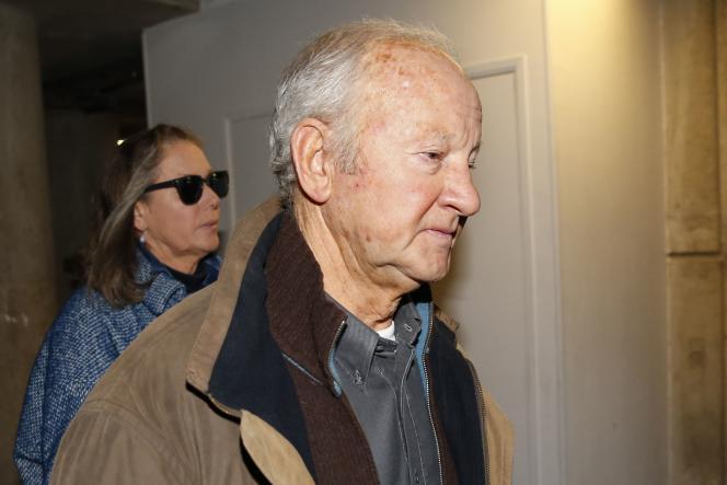Pierre Pallardy a en revanche été acquitté des accusations de viols et d'agressions sexuelles à l'encontre de cinq autres de ses patientes.