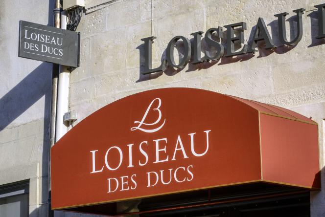 Le restaurant Loiseau des Ducs avait repéré un commentaire négatif sur le site Pagesjaunes.fr publié cinq jours avant l'ouverture de l'établissement.