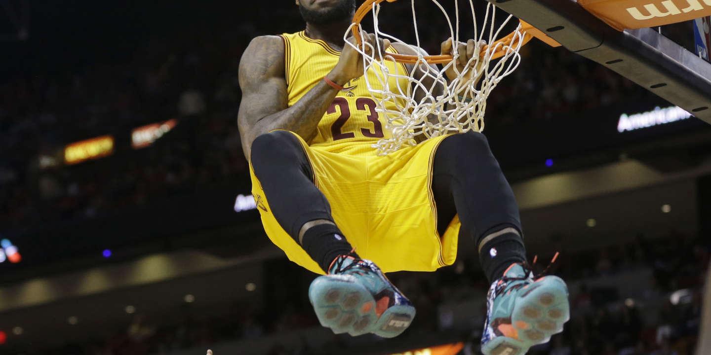 743ceeebad97b Basket : 5 graphiques pour comprendre la NBA
