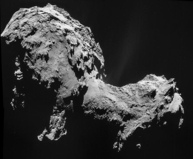 Les métaux rares seraient en quantités illimitées dans les astéroïdes et autres comètes.