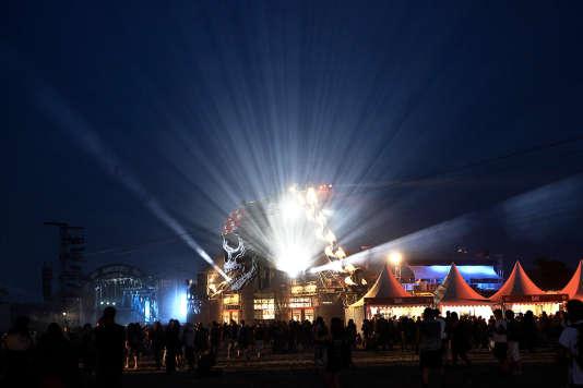 Le plus grand festival de métal de France annonce une riche programmation.