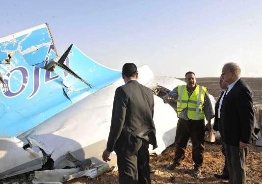 217 passagers et sept membres d'équipages ont perdu la vie dans le crash d'un avion russe dans la région du Sinaï.