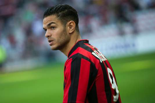 Le Niçois Hatem Ben Arfa fait son retour chez les Bleus, à l'occasion des matchs amicaux des 13 et 17 novembre.