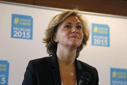 Valérie Pécresse a décidé de l'ouverture d'une«enquête administrative».