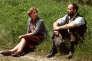 """Mathilde Seigner et Olivier Gourmet dans le film français de Christian Carion, """"En mai fais ce qu'il te plaît""""."""