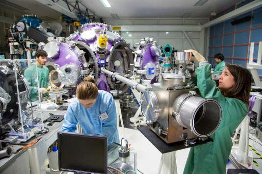 La proximité des écoles d'ingénieurs avec les entreprises leur permet d'identifier de nombreux sujets de recherche.