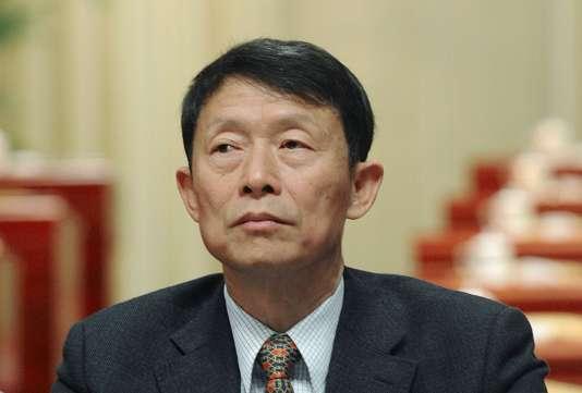Lors de son procès qui s'est tenu à Nangchang, dans la province du Jiangxi, Li Chongxi a « reconnu ses crimes et exprimé ses regrets ».
