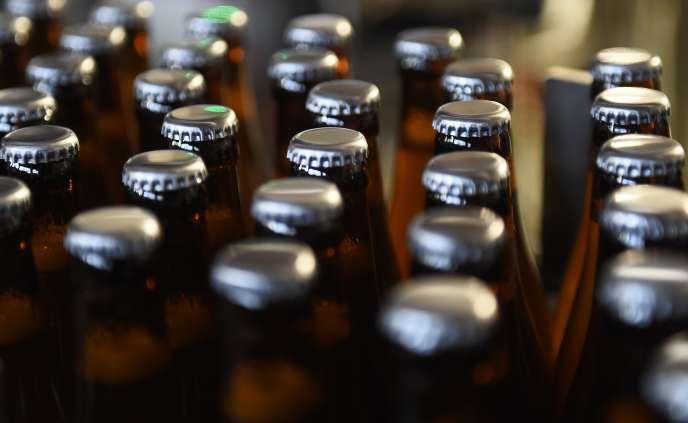 Les numéros un et deux de la bière, AB InBev et SABMiller, vont bientôt fusionner.