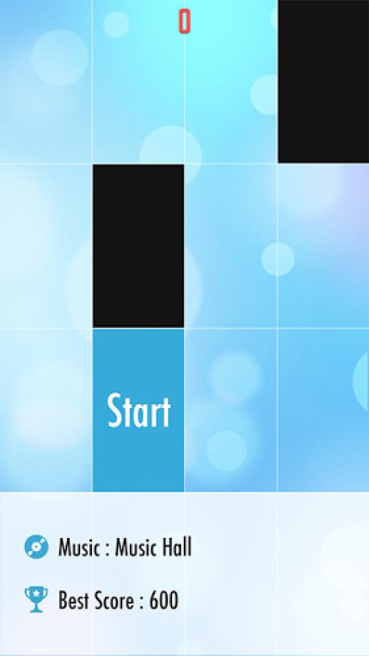Piano Tiles 2, l'un des jeux les plus populaires de ces dernières semaines, est édité par le géant chinois Tencent.