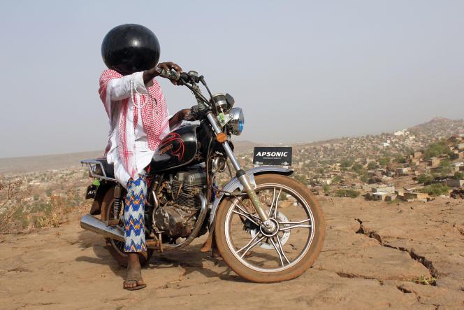 Aboubacar Traoré,