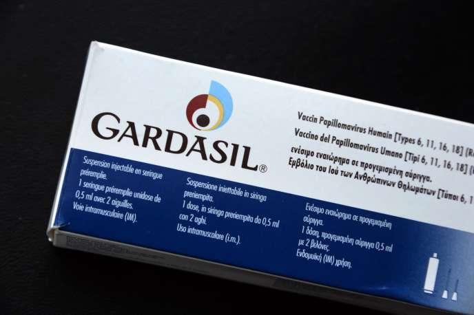 Le parquet de Paris a classé sans suite une enquête sur le vaccin Gardasil, que des patientes accusaient de provoquer des pathologies du système nerveux.