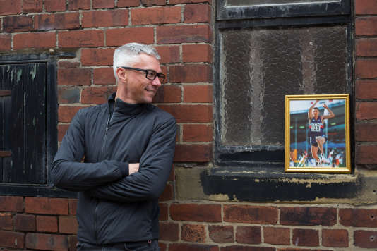 Jonathan Edwards, en septembre à Newcastle.