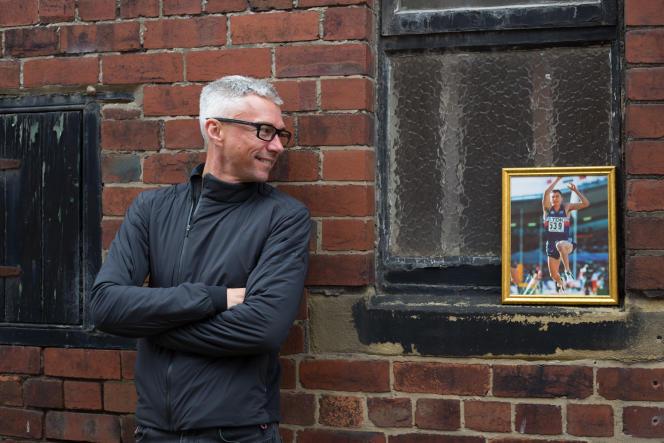 Jonathan Edwards, en septembre à Newcastle.